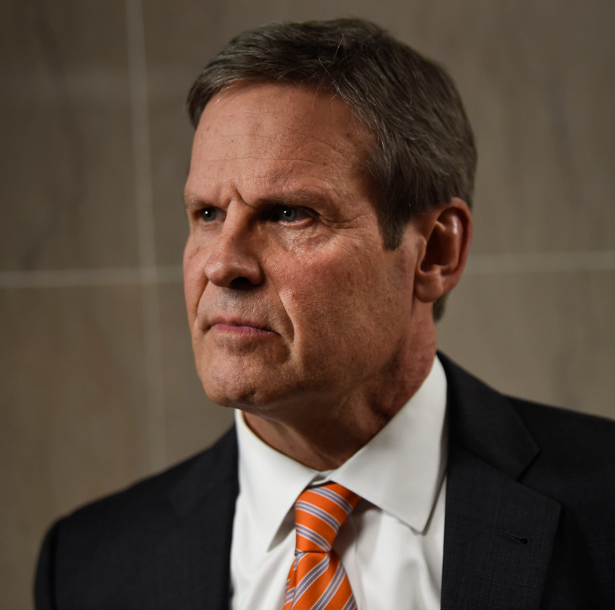 Gov. Bill Lee: State agencies might need to step up, make payments early amid federal shutdown