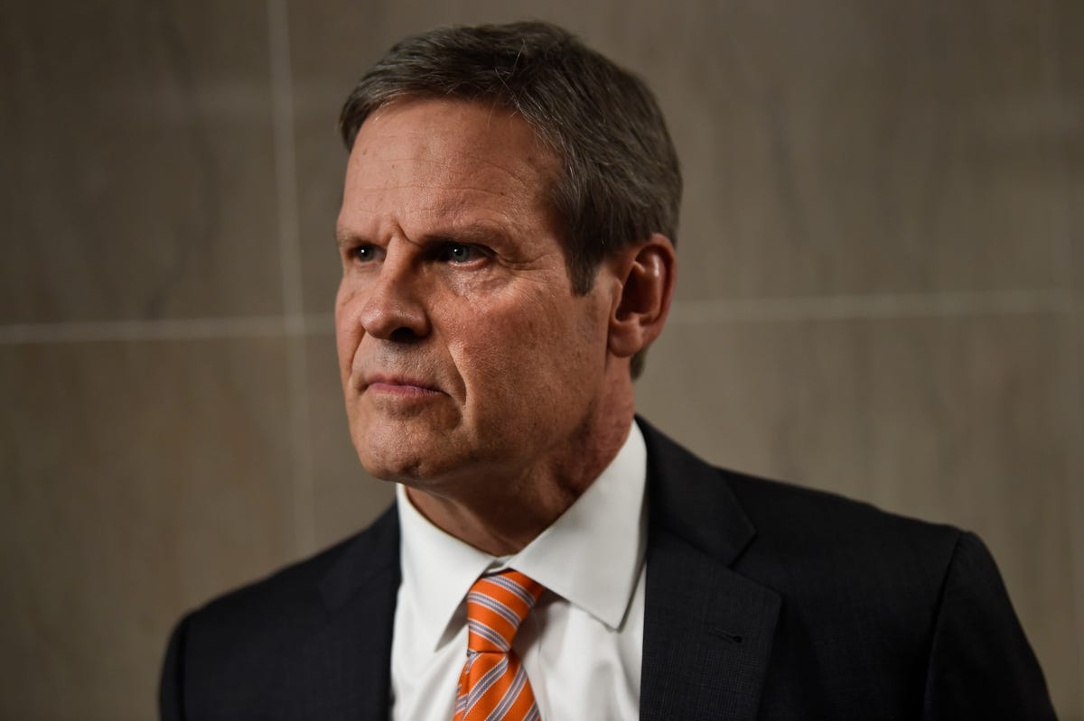 Criminal justice reform: Bill Lee wants to invest in