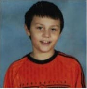 Isaih Boren, reported missing out of Cadiz, KY