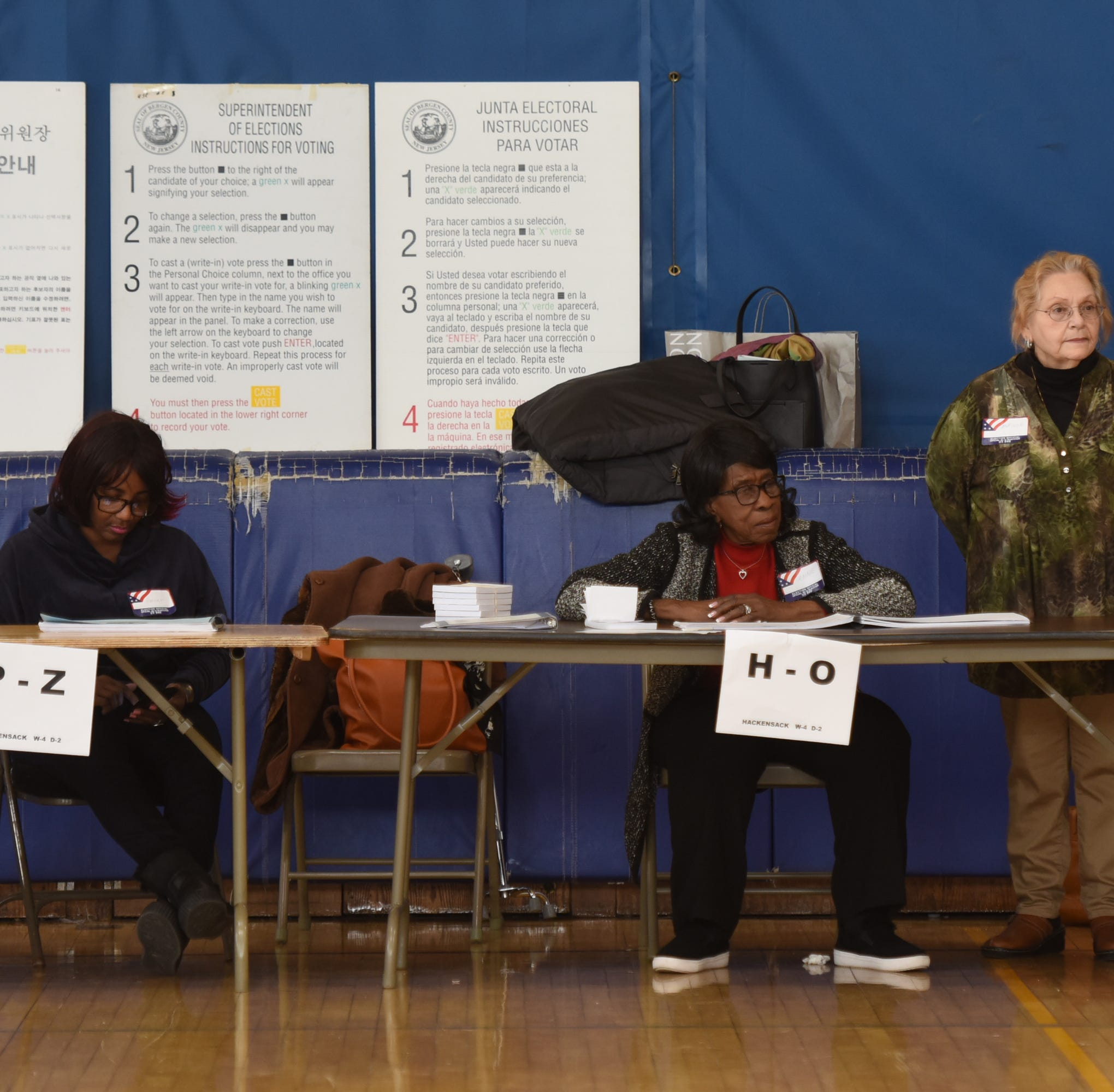 Hackensack voters deny a nearly $170 million schools proposal