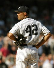Mariano Rivera had one of the greatest final seasons of baseball ever.