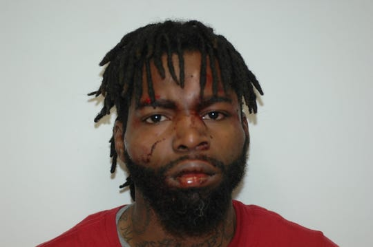 Dashon Richardson, 32, of Newark
