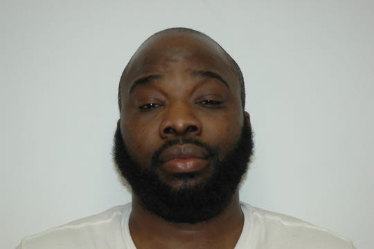 Esosa Tongo, 41, was charged with false government documents and fraudulent use of credit cards.