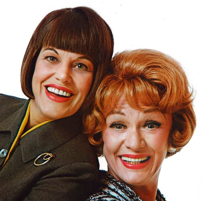 Kaye Ballard dies at 93, remembered for immense multiple talents and complex personal life