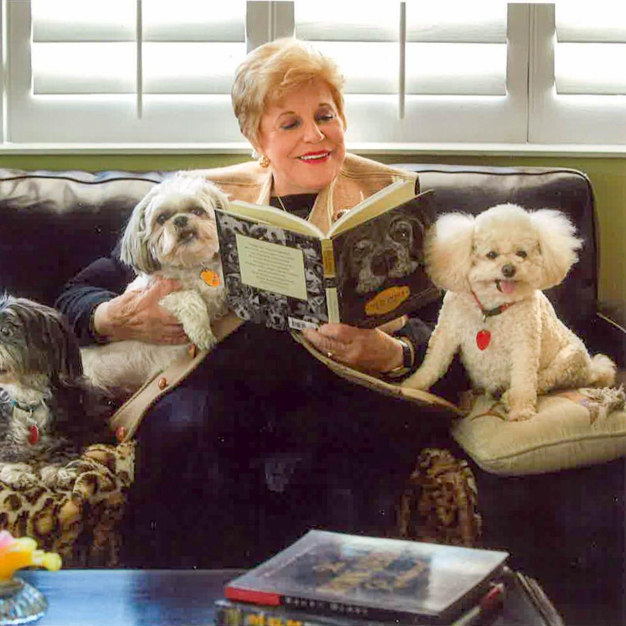 Kaye Ballard's show business legacy an enduring one