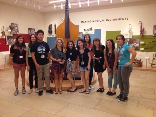 The last time I chaperoned a school field trip, in April 2014, I left for the Musical Instrument Museum with 10 students and came back with 10. Mission accomplished.
