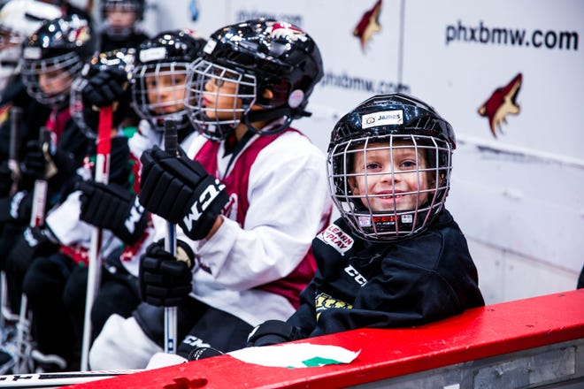 Last year, the Arizona Coyotes gave $2.7 million to local charities, schools and youth organizations, up from $1.2 million in 2017.