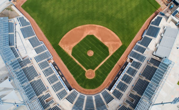 Cactus League Spring Training 2019 How To Do It Like A Local