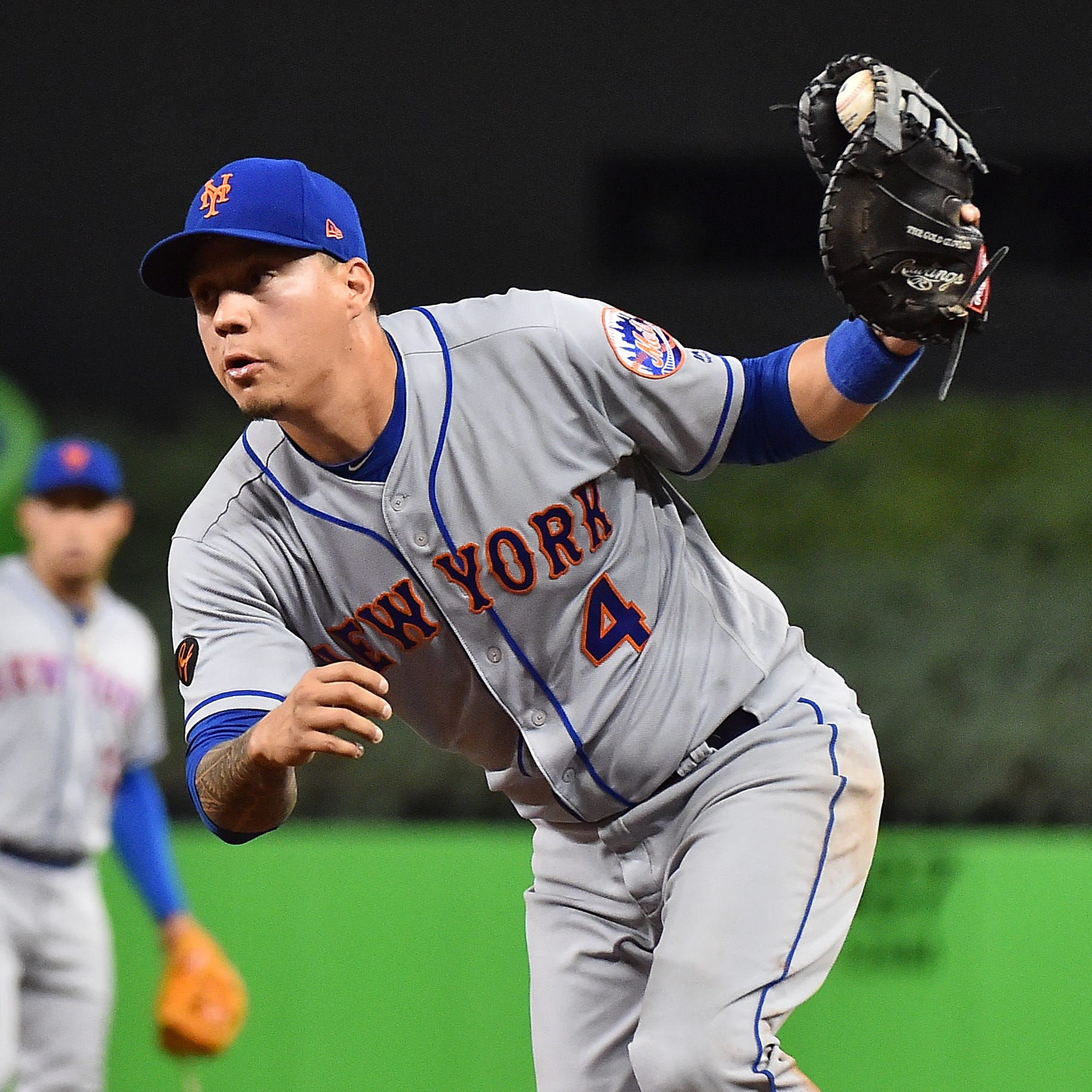 Wilmer Flores signing creates ripple effects for Ketel Marte, Diamondbacks