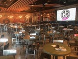 Grab one of 1,000 free lunches on Feb. 13 at CB Live, a new entertainment venue, restaurant and bar at Desert Ridge Marketplace in Phoenix.
