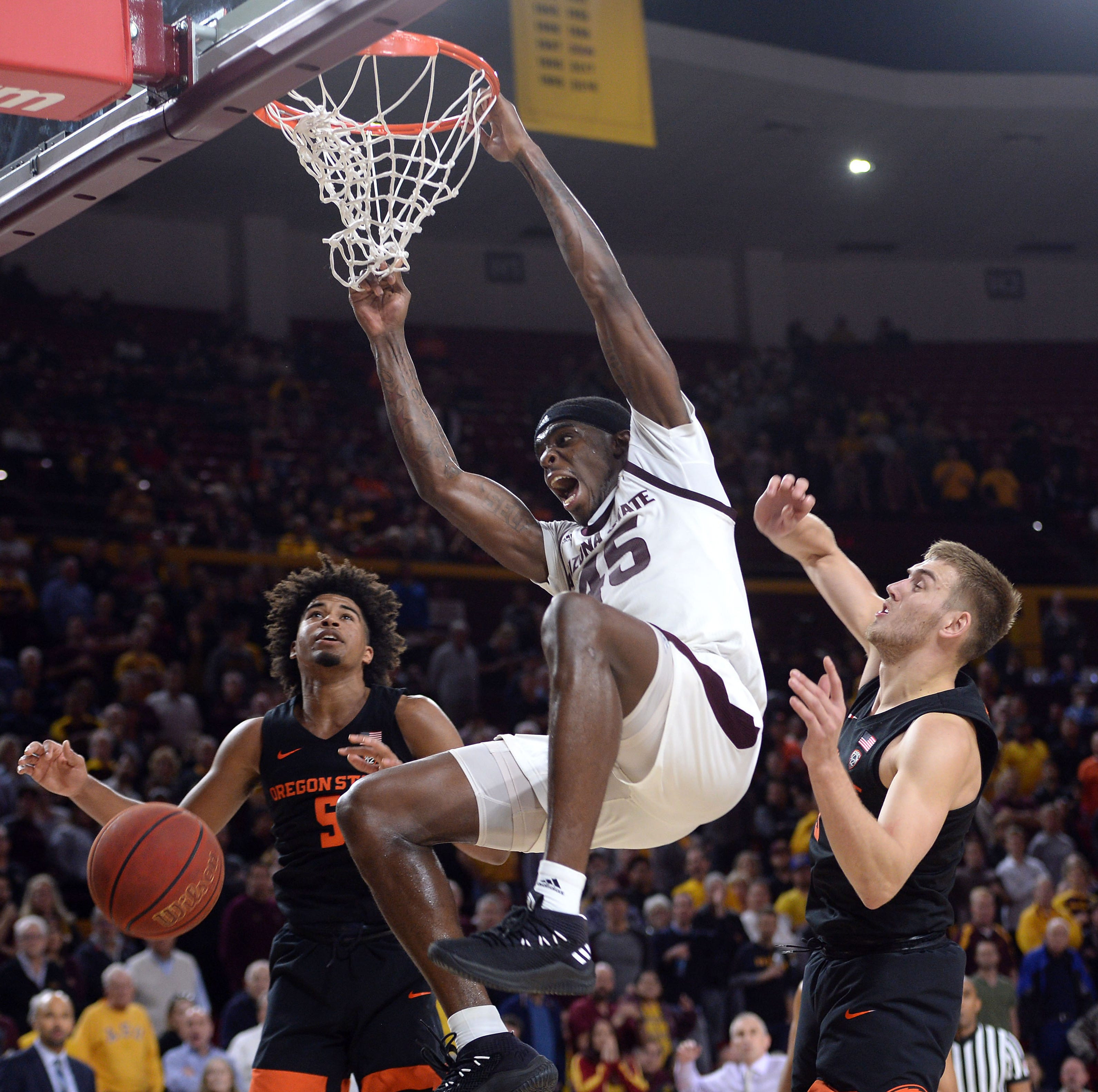 NCAA Tournament projections: ASU, Arizona and Grand Canyon in March Madness?