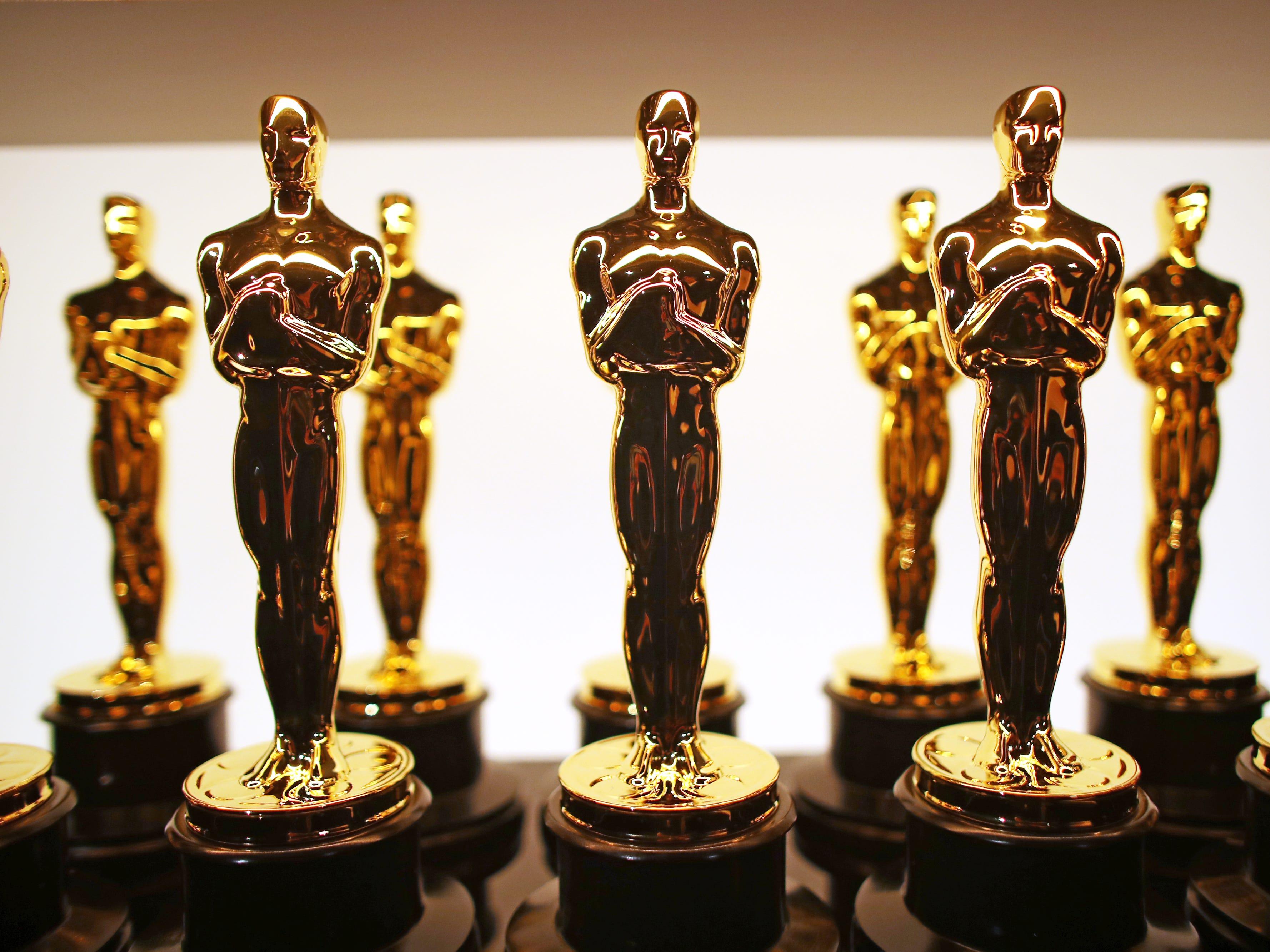 'Roma' arrasa con 10 nominaciones al Oscar, incluyendo actrices