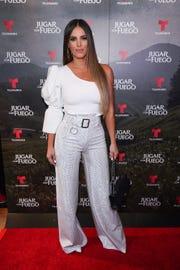 Gaby Espino protagoniza la nueva serie de Telemundo.