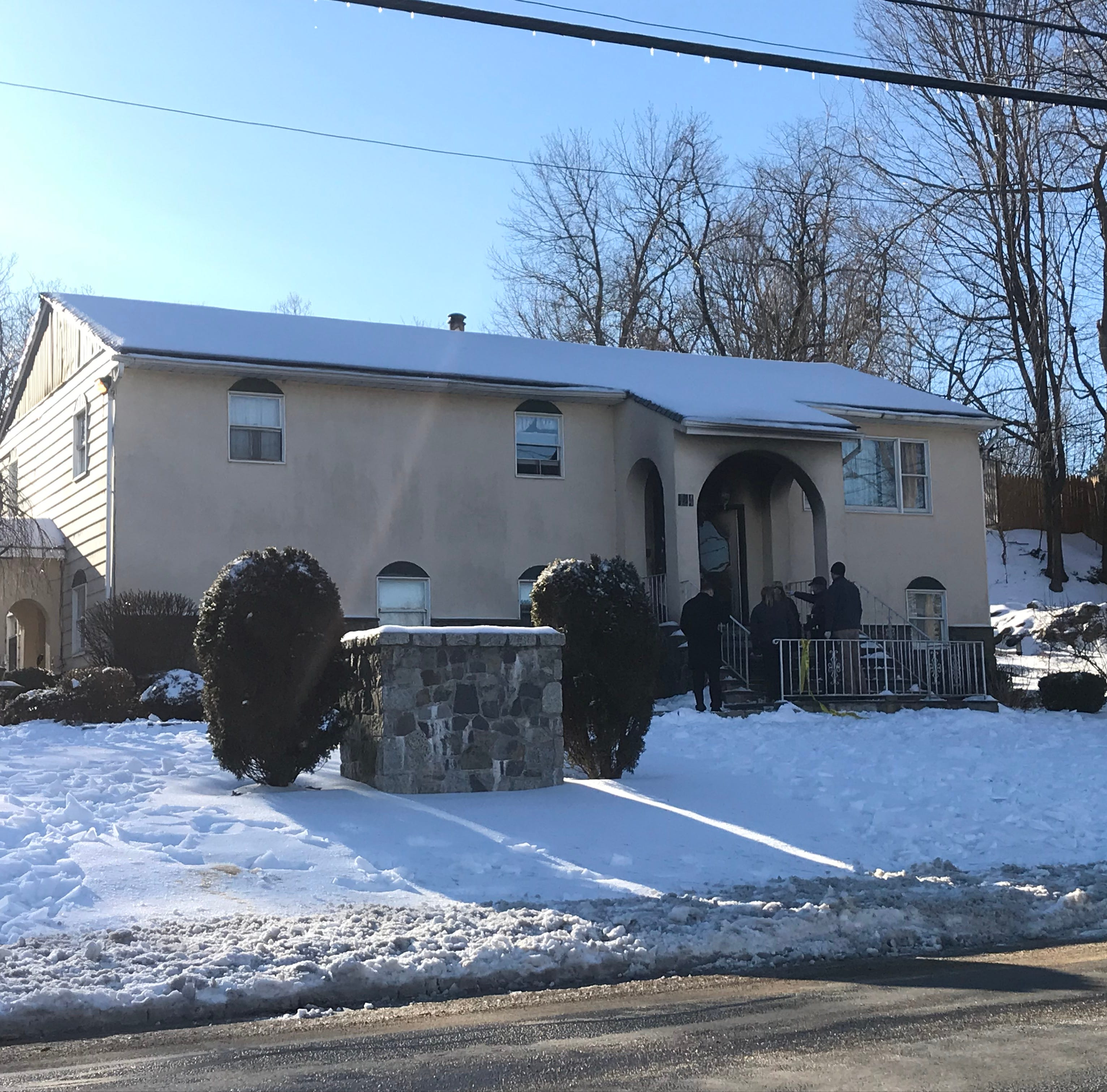Wappingers Falls house fire under investigation: police