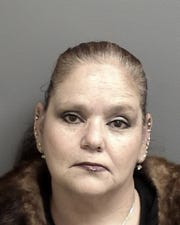 Marisela Flores-Gomez plead guilty to felony welfare fraud Jan. 18 2019.