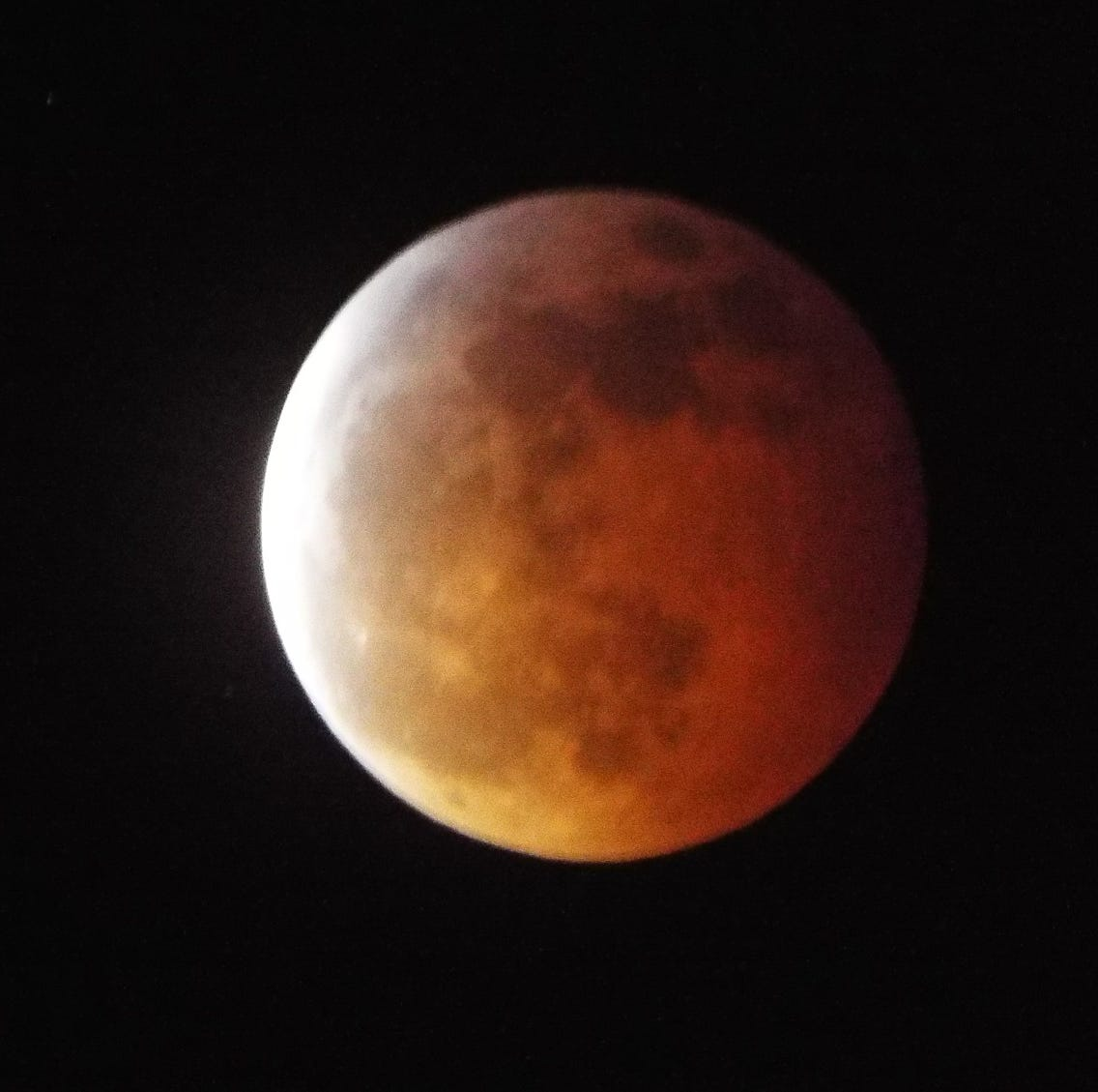 Did Sunday's lunar eclipse symbolize end of an era in New Orleans?