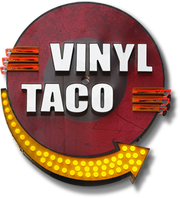 Vinyl Taco logo