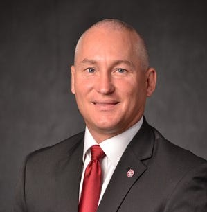 South Dakota assistant AD Williams headed for New Mexico