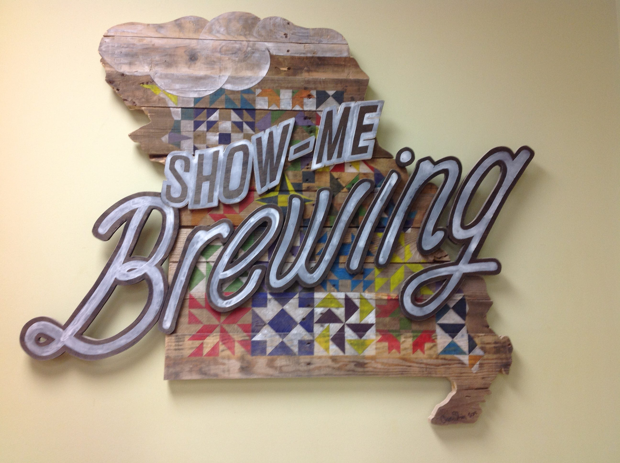 Show-Me Brewing, 1925 E. Bennett St., is a microbrewery, a home beer and wine brewing supply store, and hosts parties where people can learn how to brew their own beer.