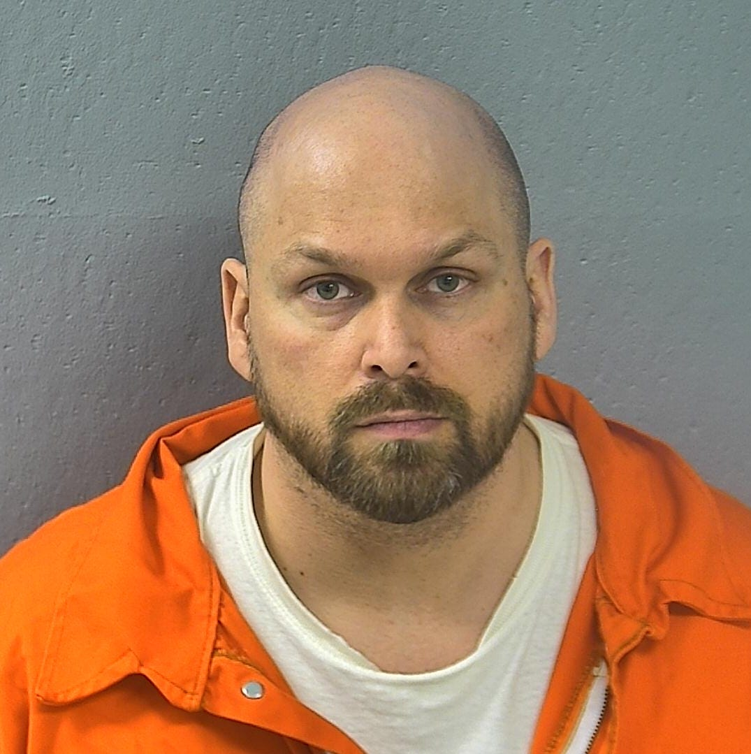 Man sentenced for sexually abusing 5-year-old while stationed at Fort Leonard Wood