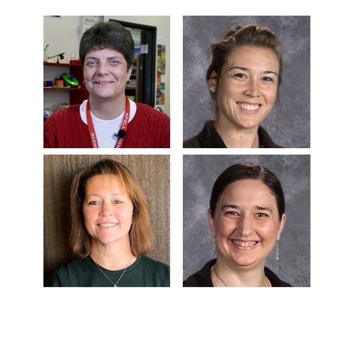 4 area teachers nominated for Minnesota Teacher of the Year