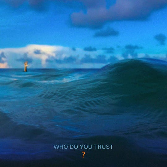 Who Do You Trust by Papa Roach