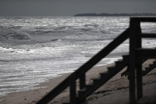 Stay Out Of The Water At Some Beaches In Vero Until Tuesday