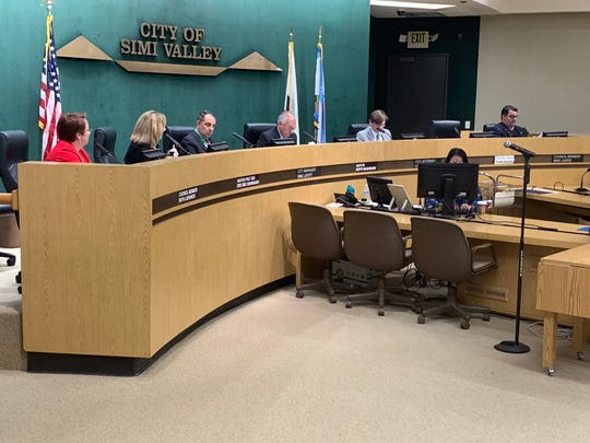 Eleven candidates have thus far pulled application papers to be appointed to fill a vacancy on the five-member Simi Valley City Council.