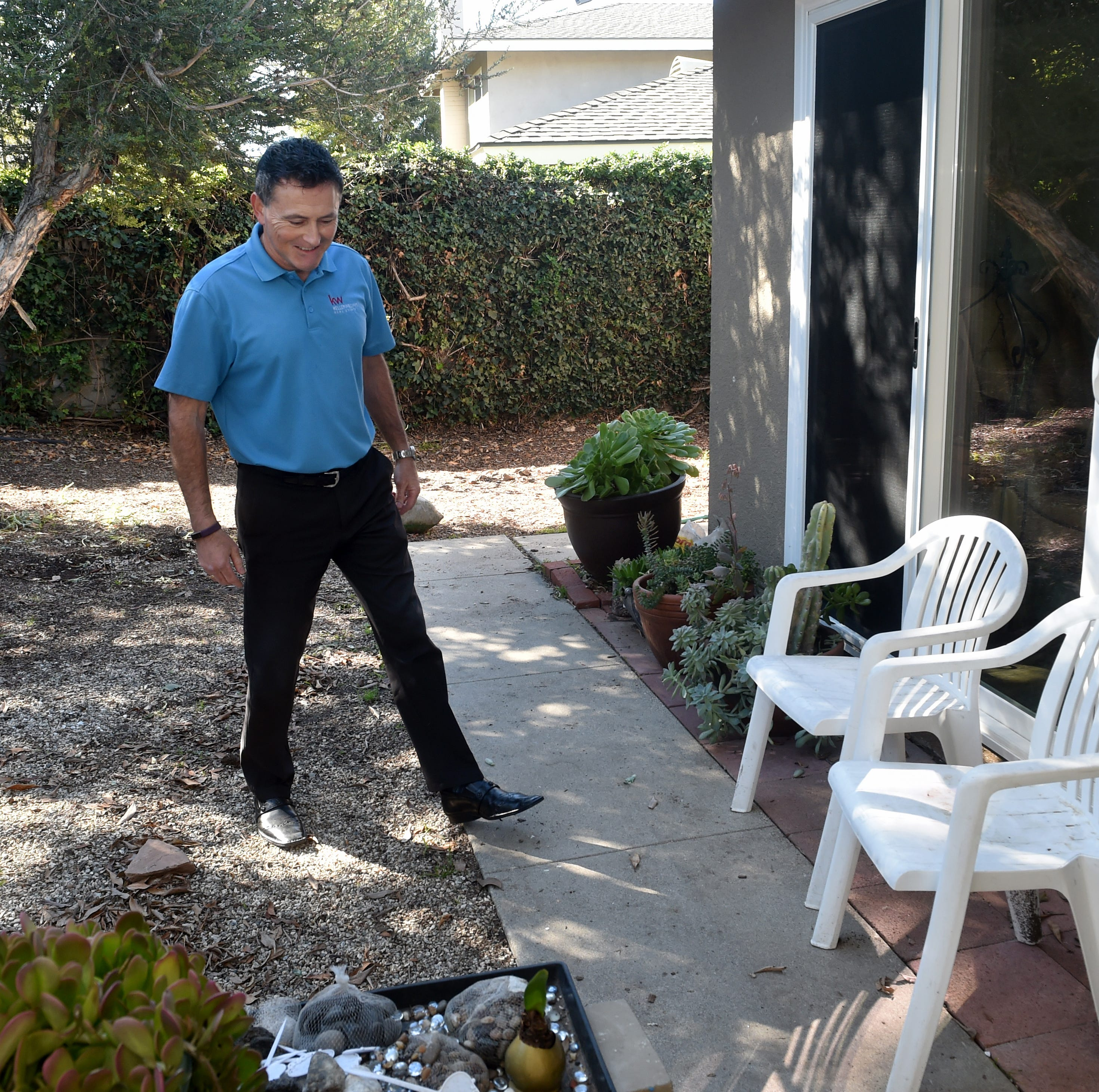 Simi Valley real estate agent finds a niche in a crowded Ventura County selling market