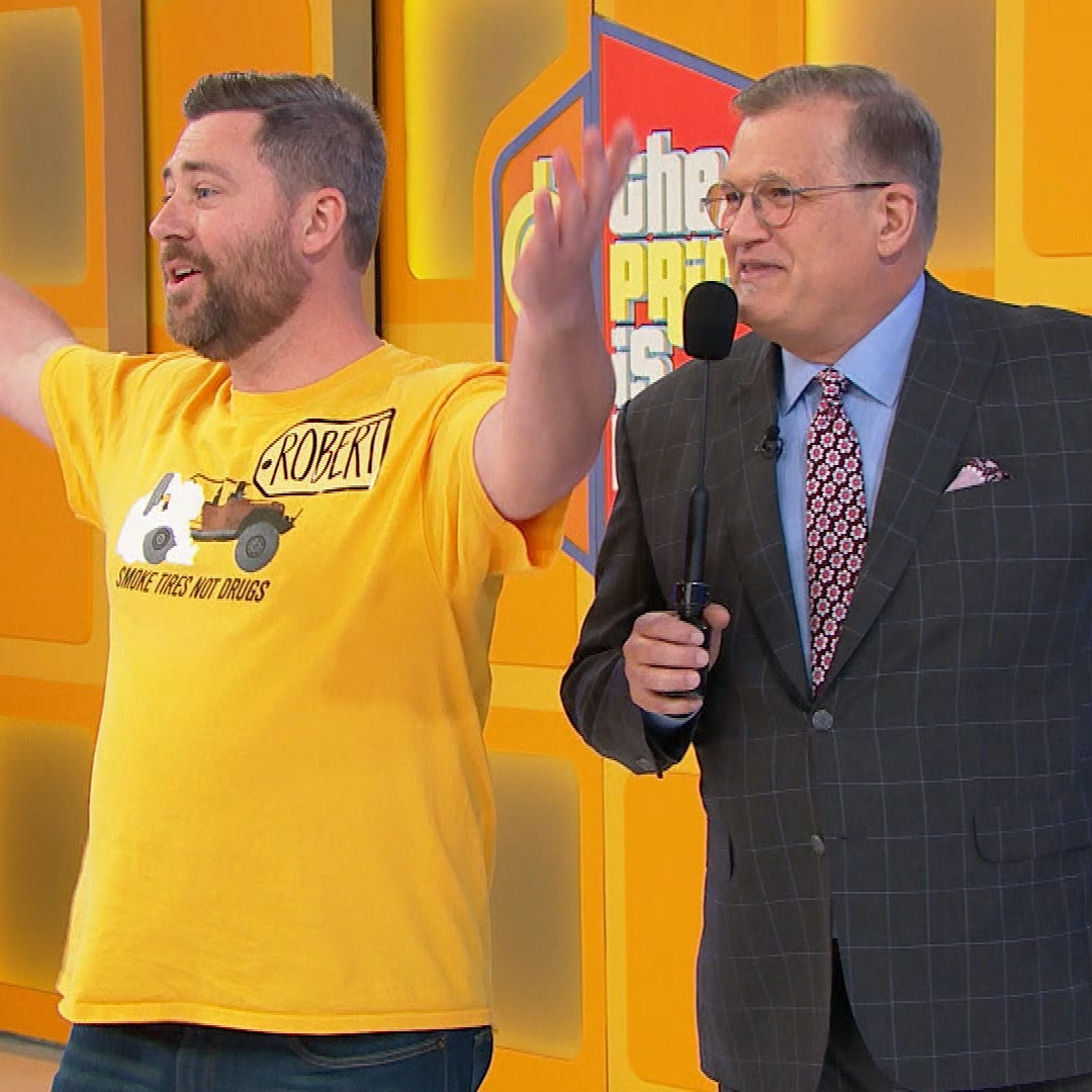 After lying to his family, Newark man spins the wheel on 'The Price Is Right' Wednesday