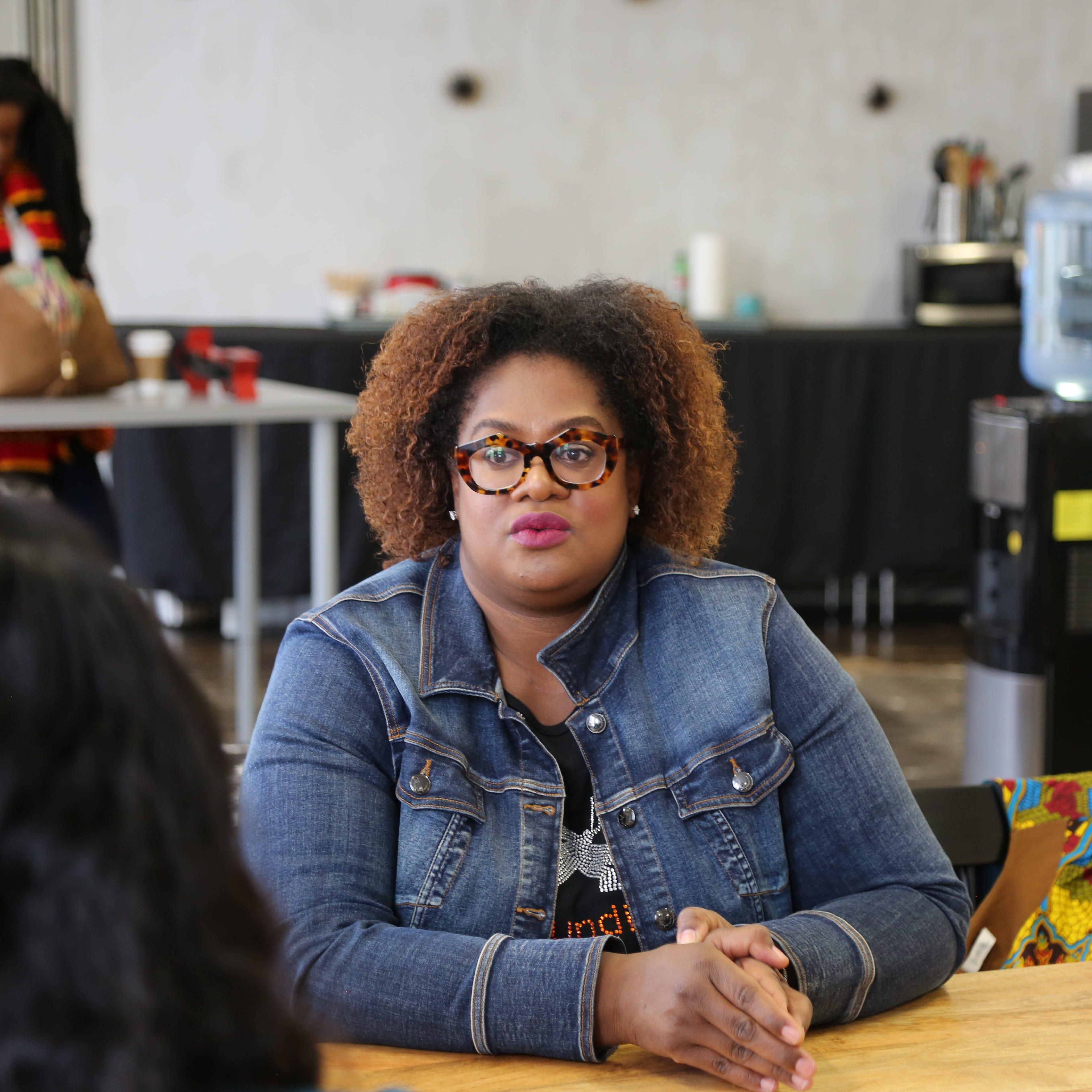 Good ol' boys network, meet black girl magic: Black, female entrepreneurs are changing Silicon Valley