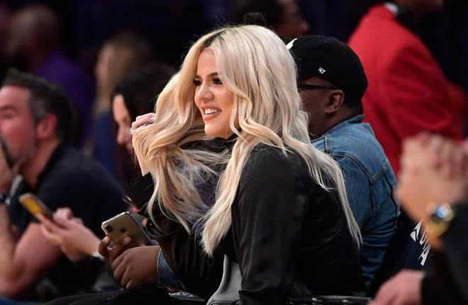 Khloe Kardashian opens up about how motherhood has changed her perspective