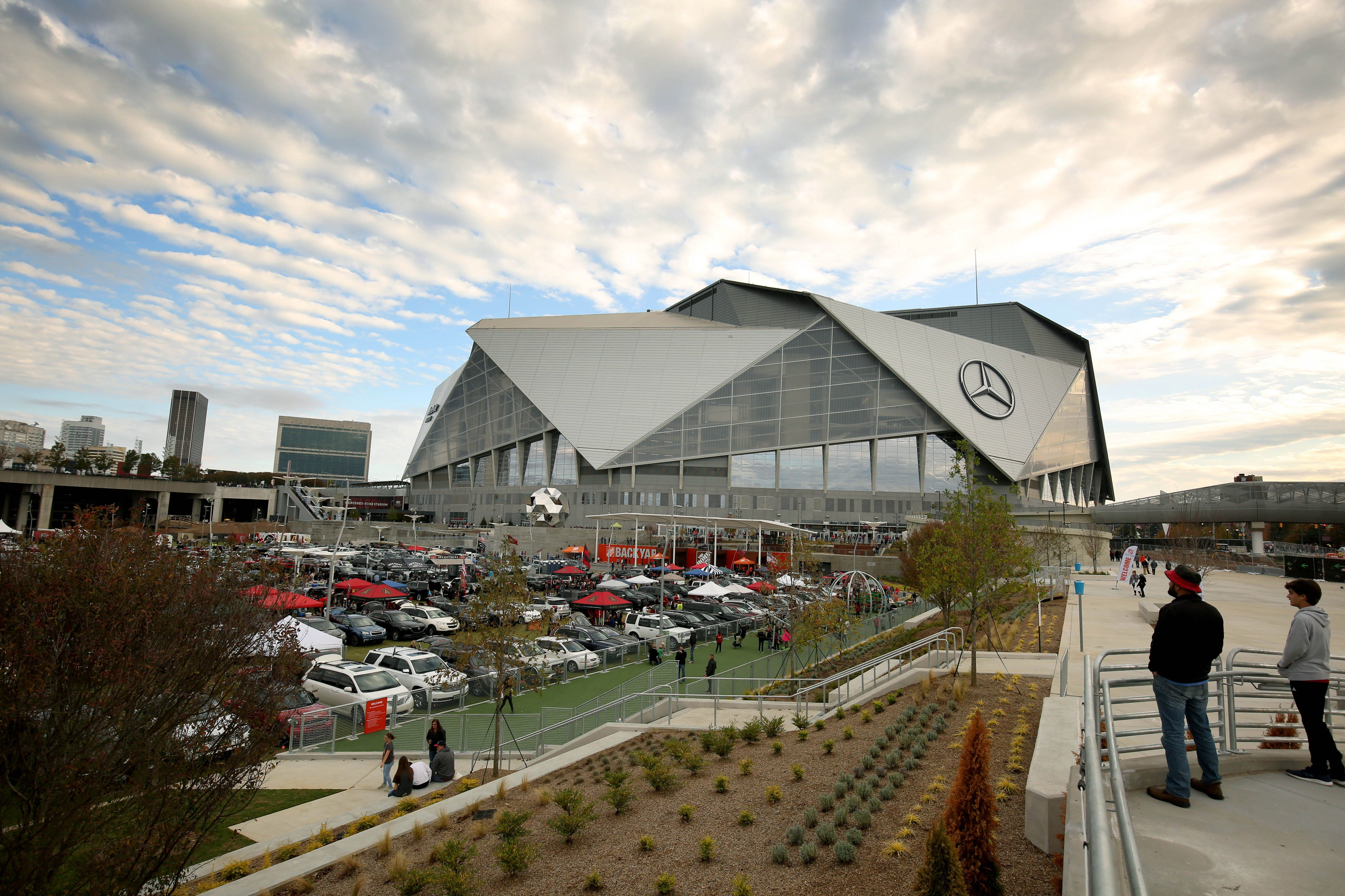 Why Mercedes-Benz Stadium's Super Bowl LIII concession prices are lower than usual