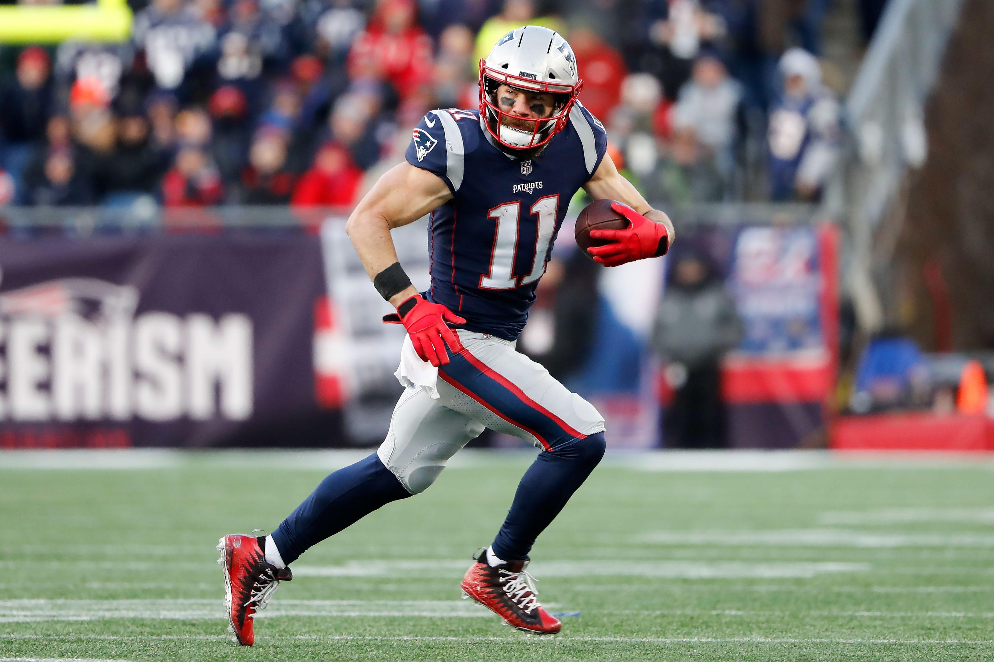 Super Bowl X-factors: Will Patriots pick apart Rams' defense?