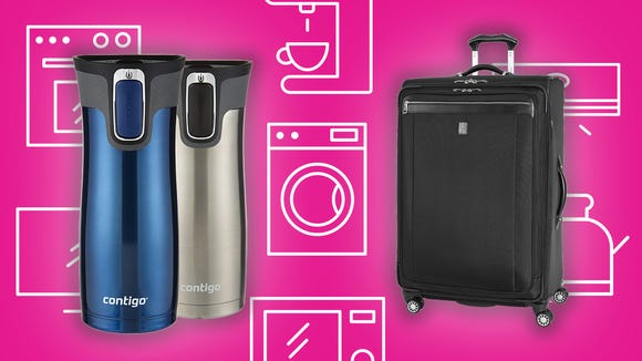 Save on essentials for travel with today's deals.