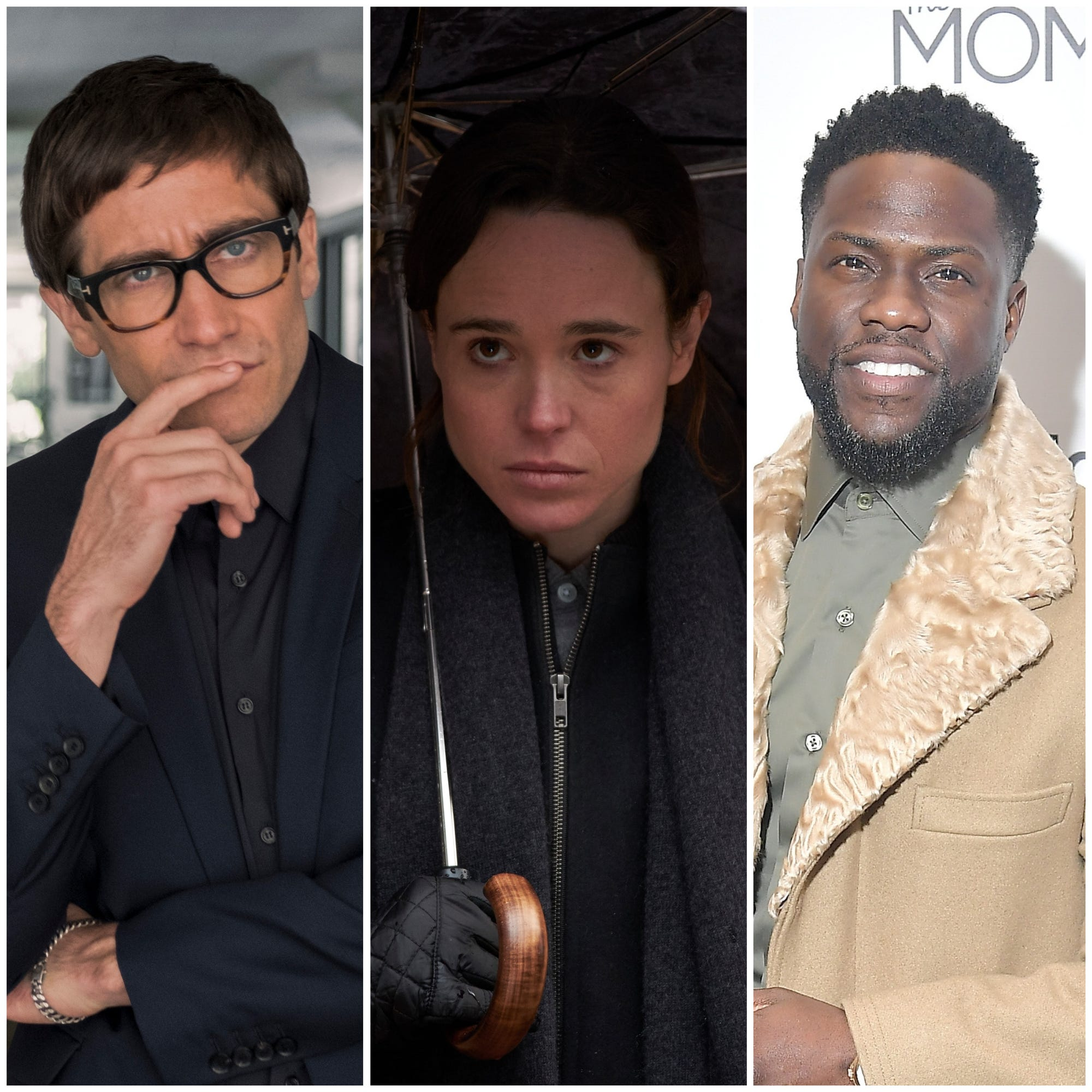 Netflix in February: Kevin Hart, Ray Romano and 'Velvet Buzzsaw' are coming