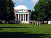 The Virginia legislature instilled a cap in 2009, which kept in-state enrollment at the University of Virginia hovering around 66% of total enrollment for years.