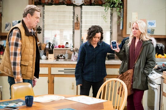 The Conners' recap closes Season 1 with upended relationships