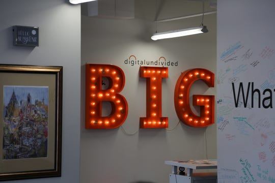 The BIG Incubator Program runs for 30 weeks for up to 20 startups led by black and Latinx women.