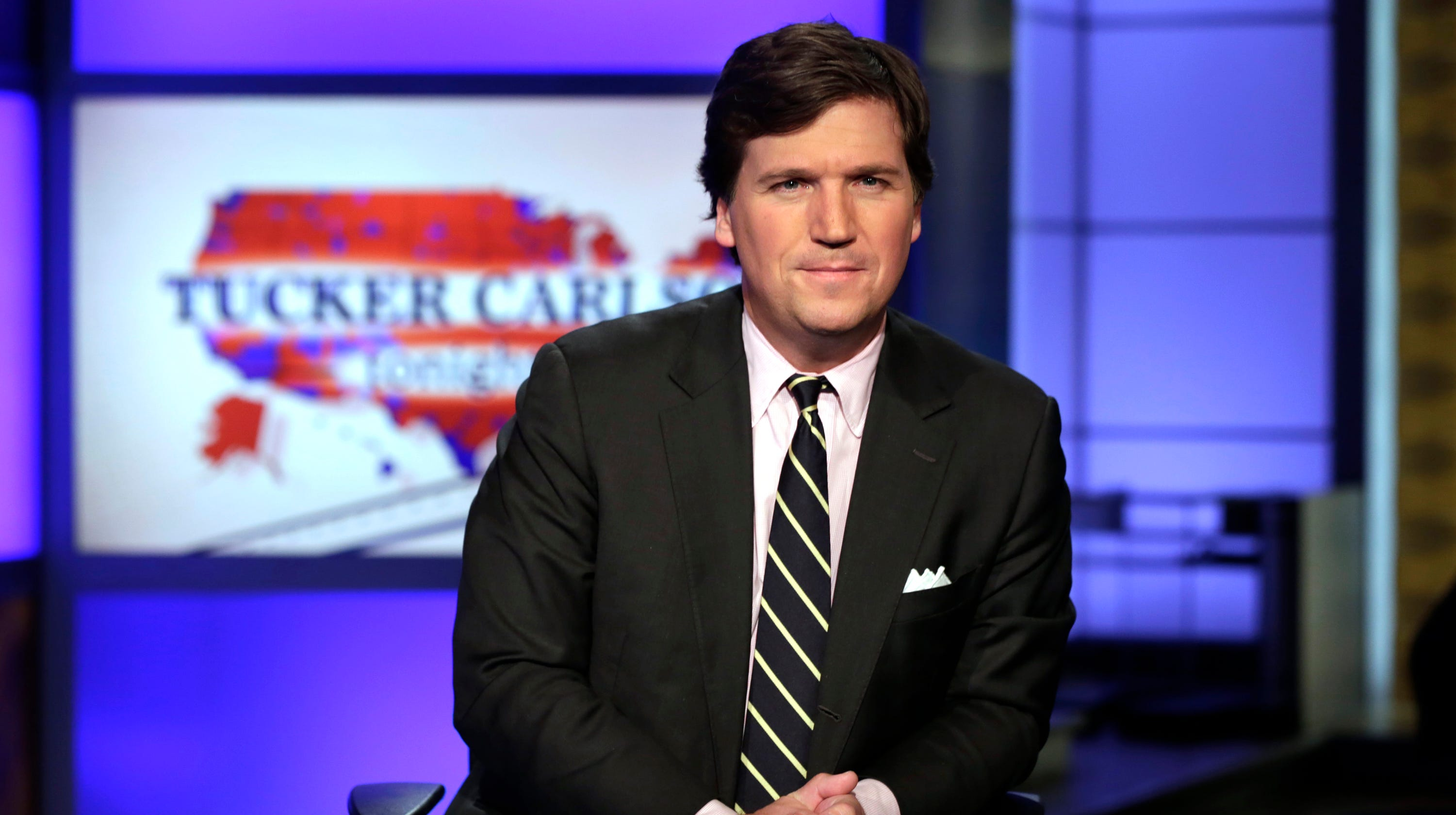 Tucker Carlson gives 'update' after segment on Sidney Powell voter fraud draws backlash – USA TODAY