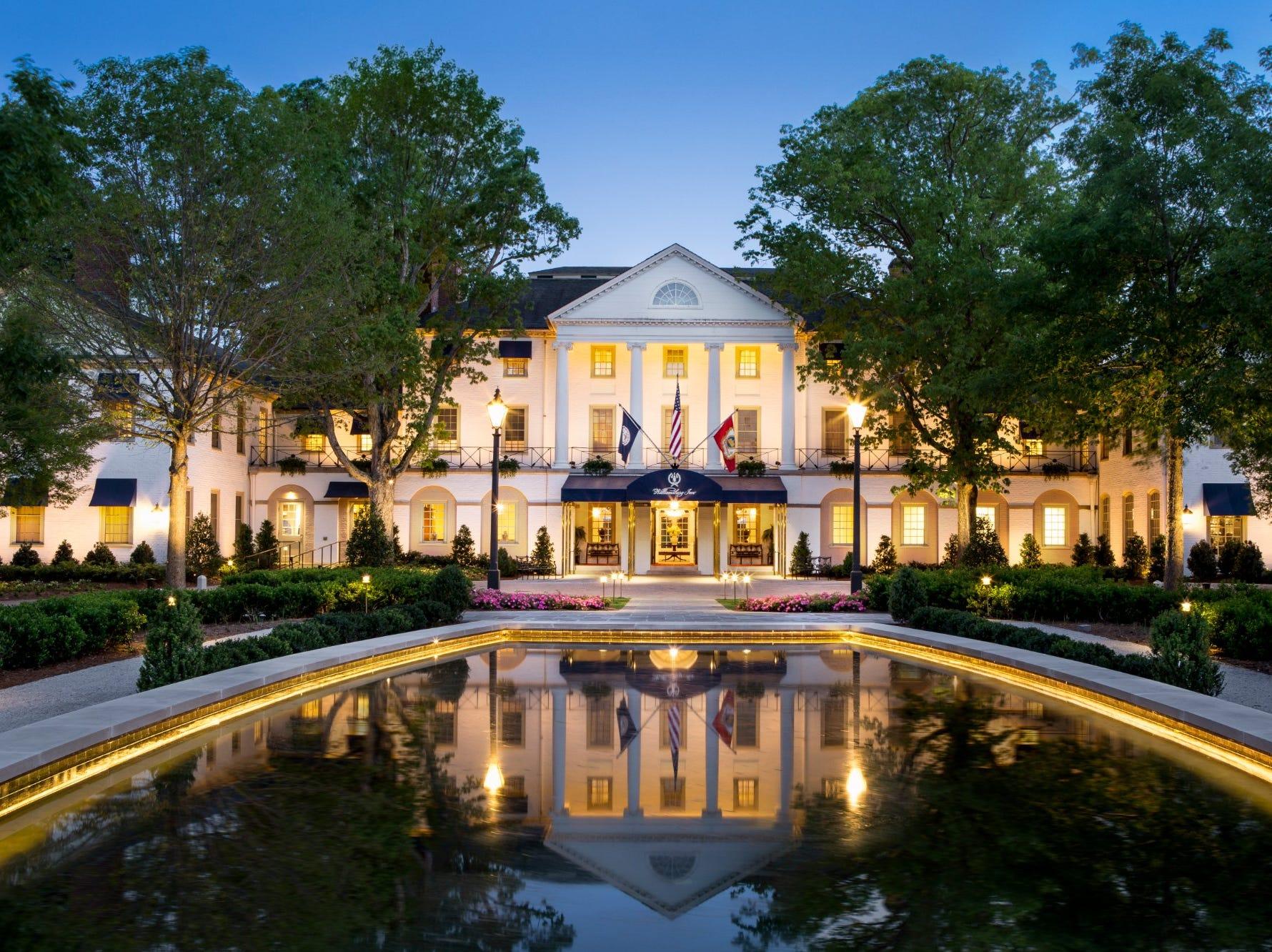 World's best hotels: TripAdvisor's 2019 award winners