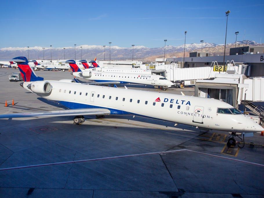 Delta Air Lines: Raleigh/Durham 'focus city' now at 29 nonstop destinations