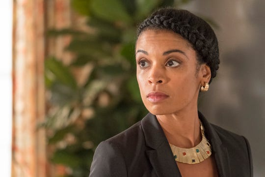 """Susan Kelechi Watson as Beth Pearson on """"This Is Us."""""""