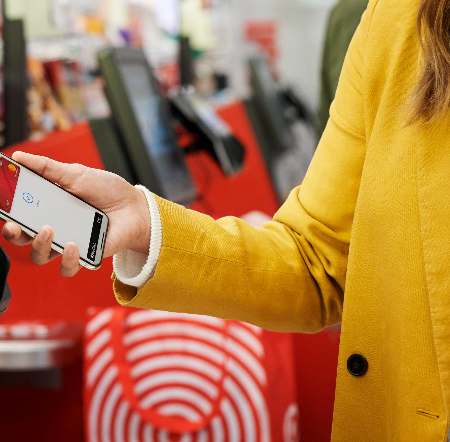 Apple Pay and other mobile payment solutions are...