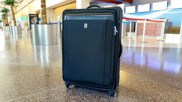 Travel like a pro with the best suitcase.