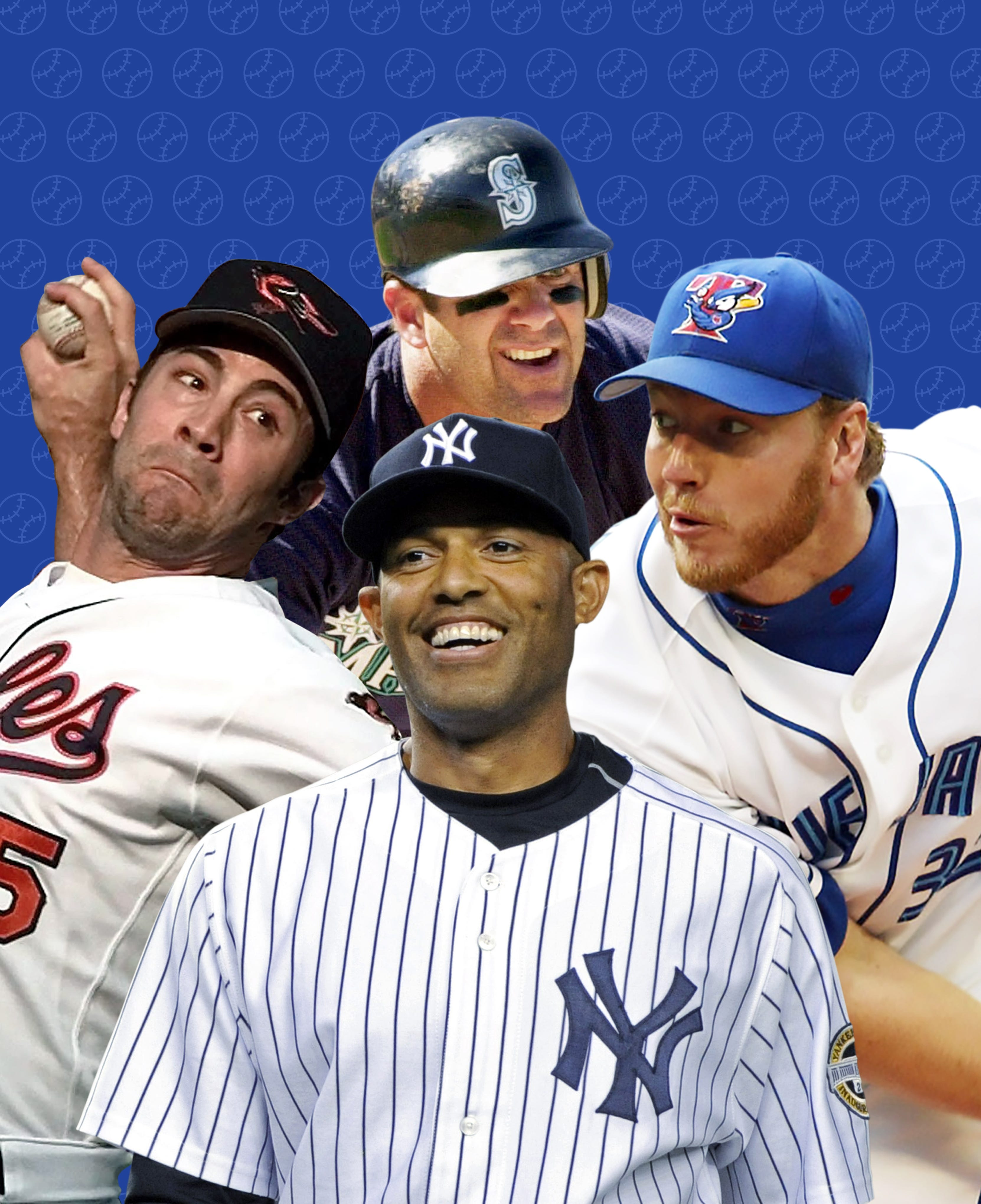 Baseball Hall of Fame: Class of Halladay, Martinez, Mussina and Rivera show process is healing