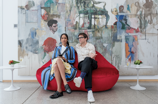 "Filmmaker Dan Gilroy (""Nightcrawler"") has a thriller called ""Velvet Buzzsaw"" out Feb. 1."