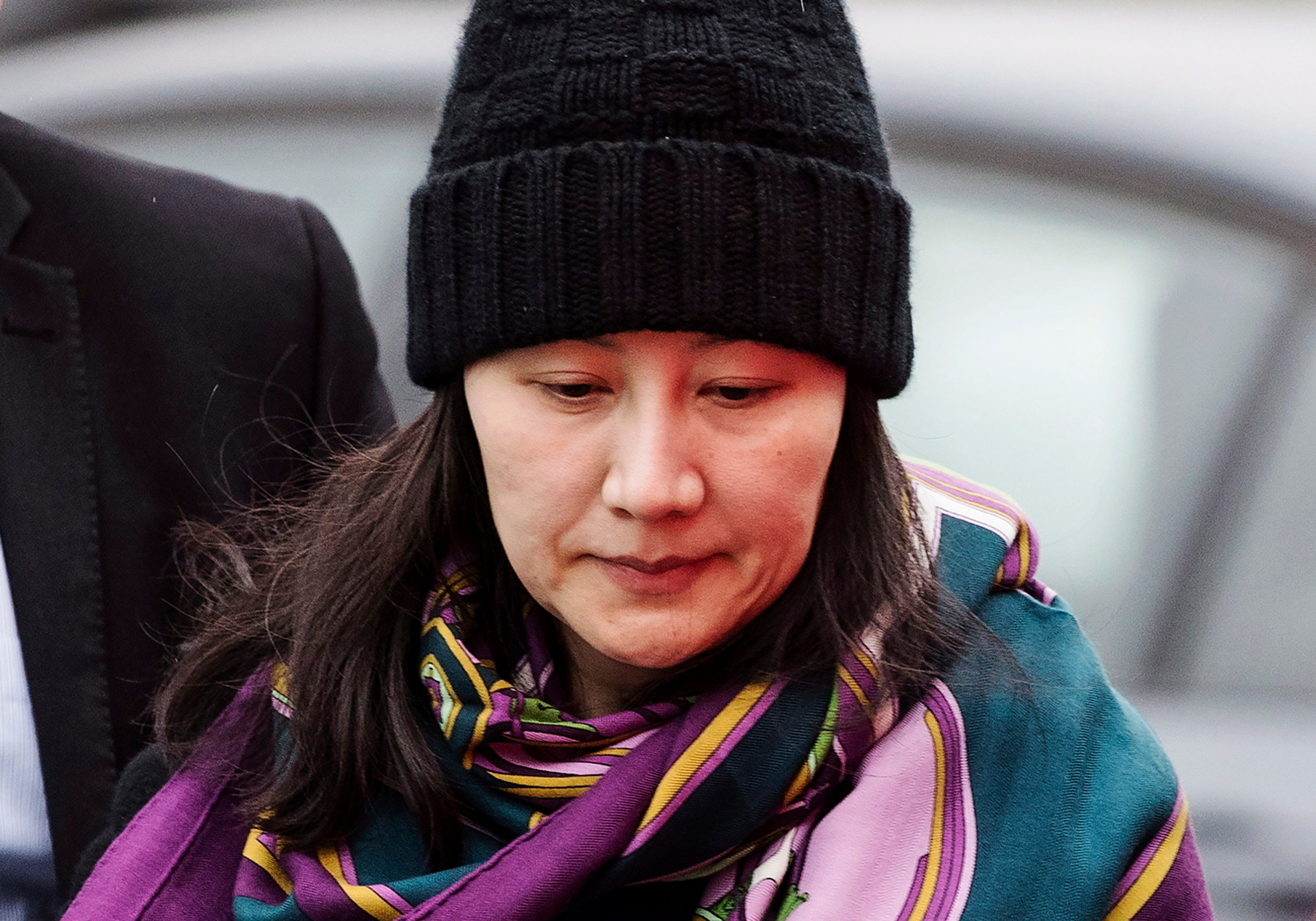 China demands US drop Huawei exec's extradition request with Canada