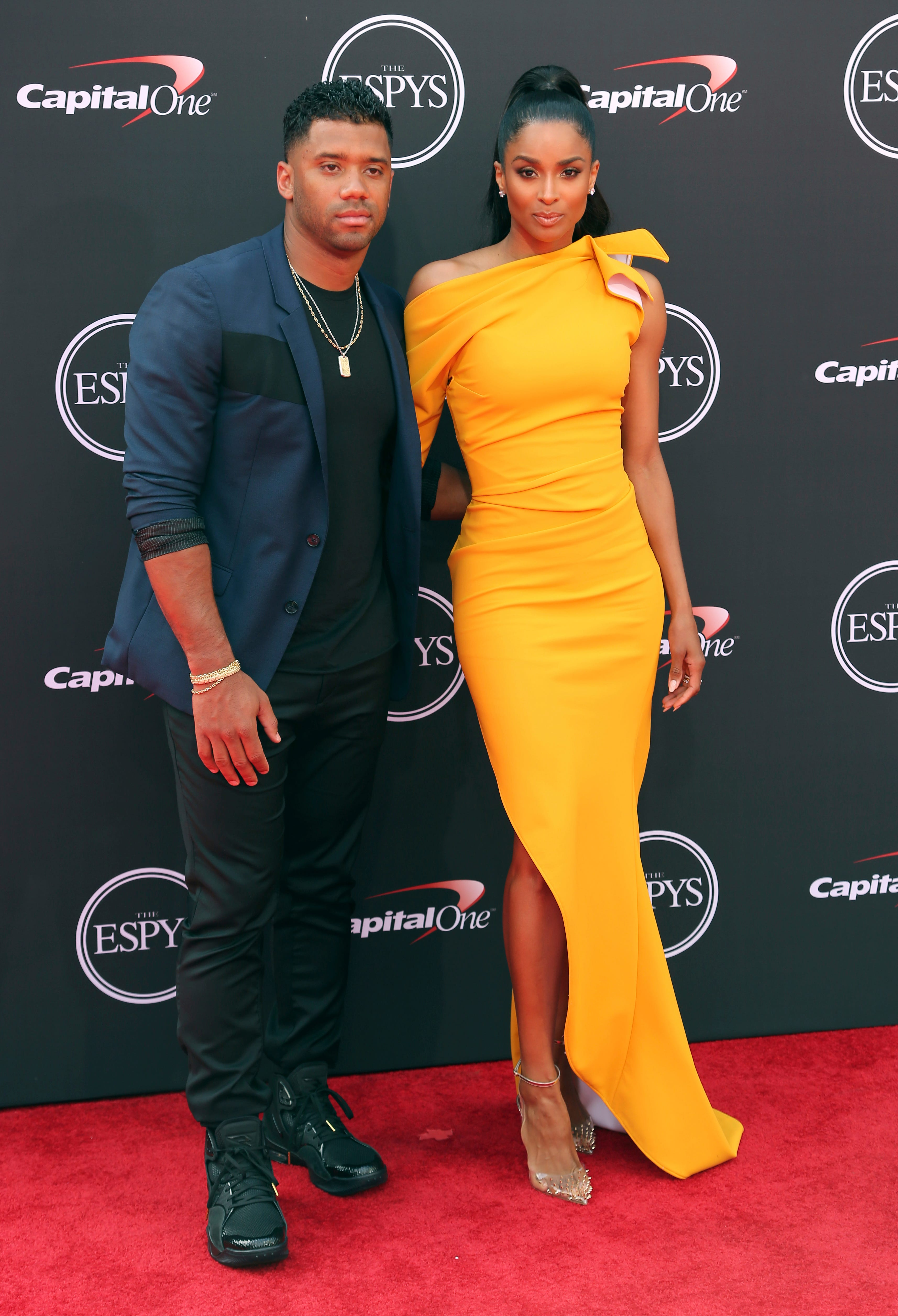 Did Ciara, Russell Wilson respond to Future saying the NFL pro is 'not being a man'?