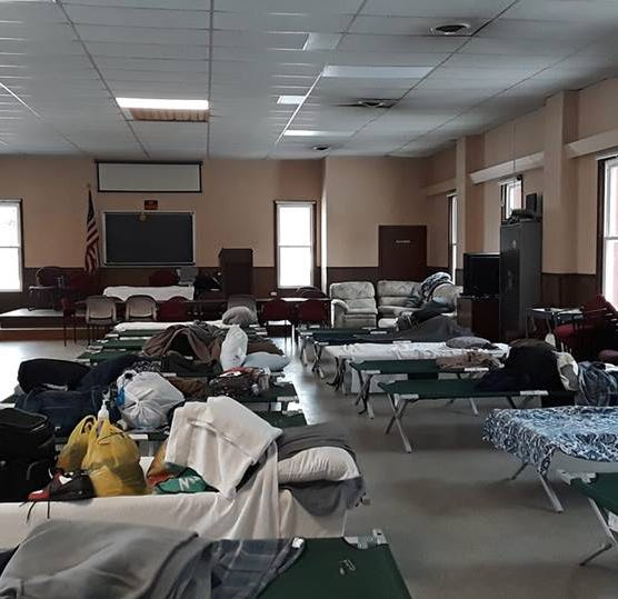 Toms River: Change Code Blue rules to help homeless get shelter